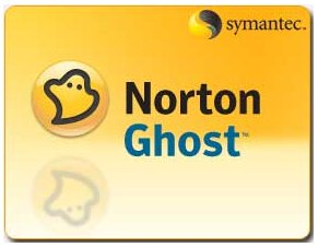 logo Norton Ghost
